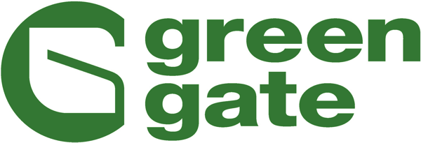 GreenGate Logo
