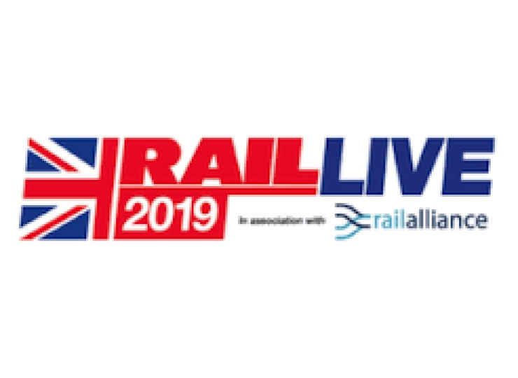 Speedy Innovation Team Invite InstaBoom to Rail Expo