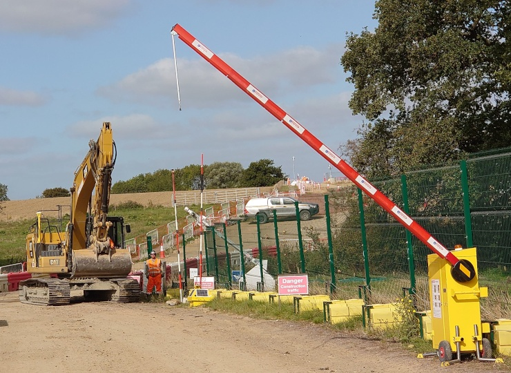Do Your Barriers Meet UK Safety Standards? Are They Maintained?