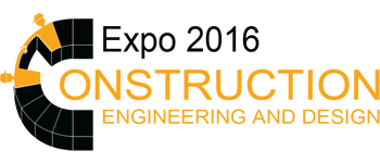 Construction Expo 2016 logo