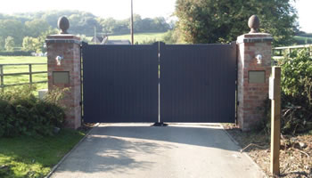 Green Gate Access Systems - Livestock Security
