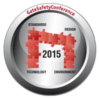 Green Gate Access Systems - Gate Safety Week 2015