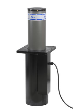 Grizzly Hydraulic Bollard
