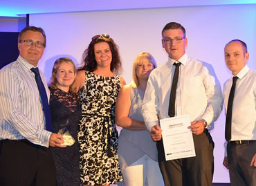 Double Success at Maidstone Business Awards