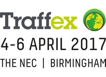 Mobile Solar Site Security at Traffex 2017